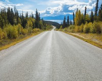 Atlin Road